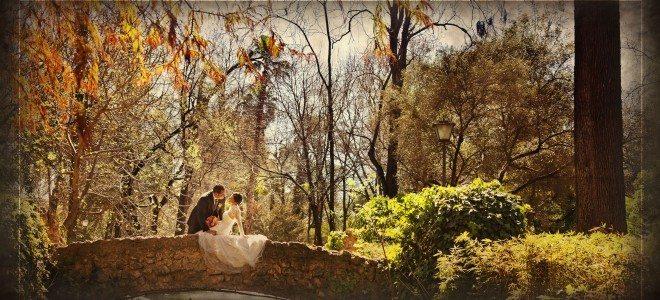 La boda, un acontecimiento de recuerdos inolvidables