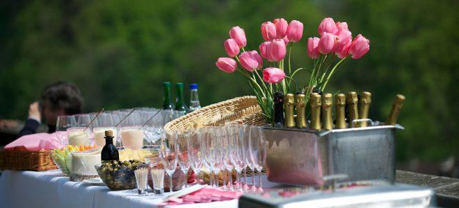 Ofrece a los invitados a tu boda una experiencia gastronómica única