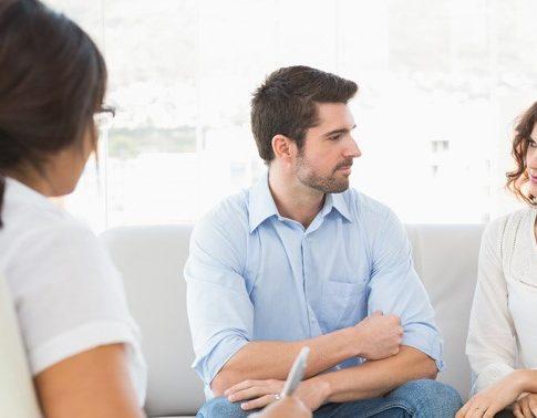 Terapia de pareja Sevilla