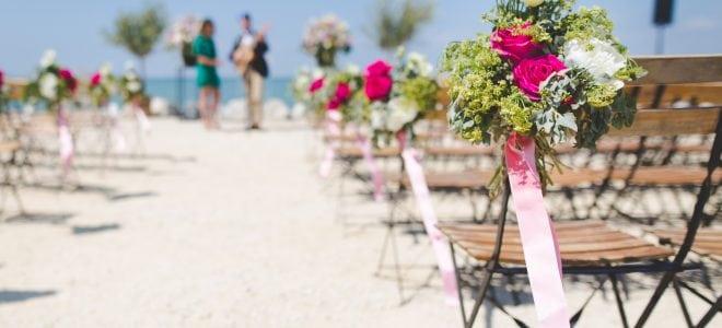 Diferencias entre el protocolo de una boda y de un bautizo