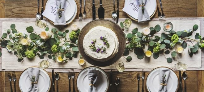 Una boda rural
