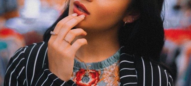 Labios perfectos para tu boda