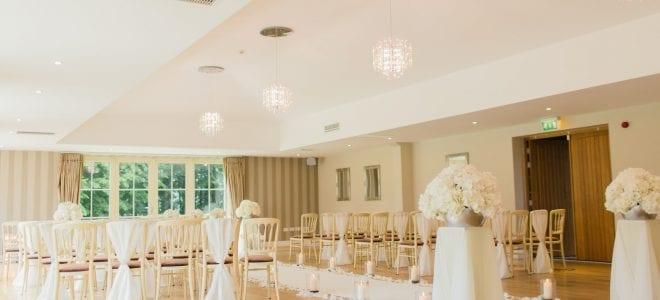 Catering y decoración: el éxito de las bodas