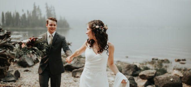 Otoño, época de bodas