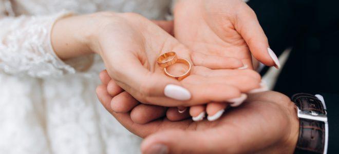 Ideas para una boda tradicional