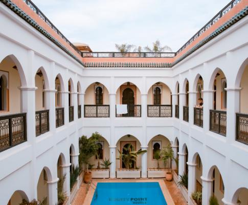 Escoge el mejor hotel para tus invitados