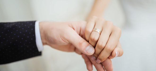 Cómo contarle a tu familia que te casas