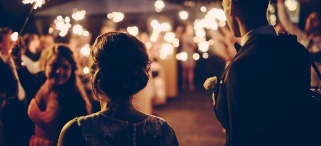 A la boda en autobús