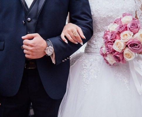 Organiza una boda en el Aljarafe sevillano