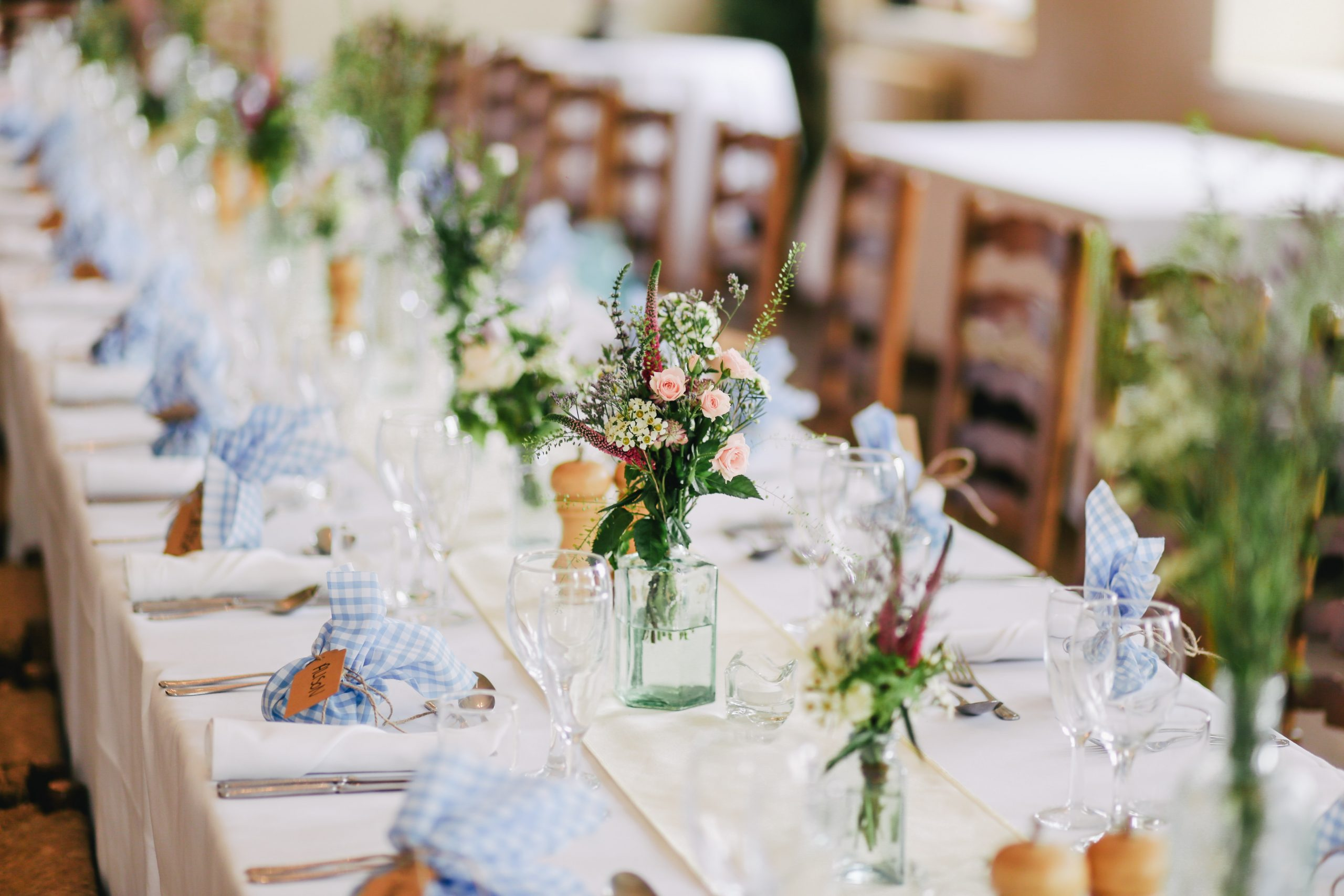 Venta de marisco en Sevilla para tu boda