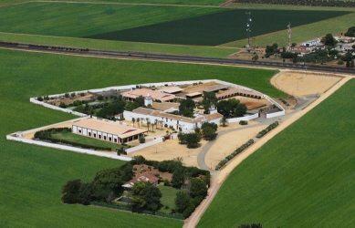 Celebraciones Civiles y Eventos Profesionales La Hacienda Atalaya Alta Sevilla