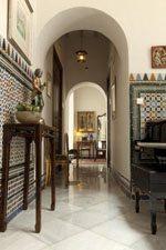 Hotel Eme Catedral Sevilla