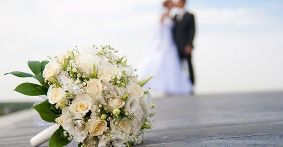 Tendencias de boda en Sevilla