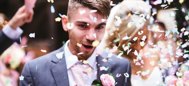 Una boda para el recuerdo