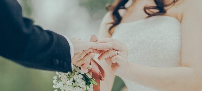 Antes de casarte, piénsalo bien