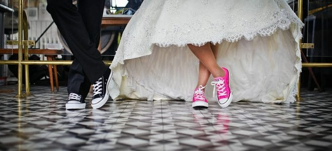 ¿Cómo serán las bodas dentro de 100 años?