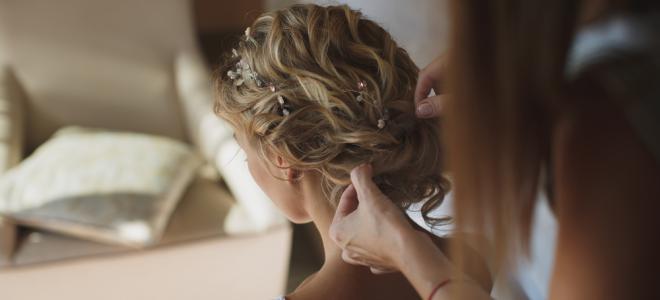 Las mejores técnicas en peluquería y estética para una boda