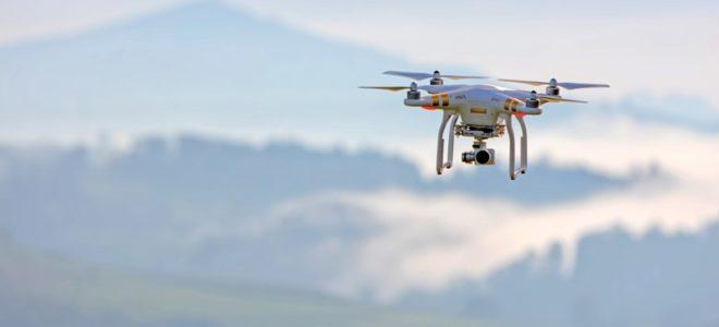 Los drones ganan terreno