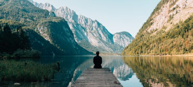 10 minutos de meditación