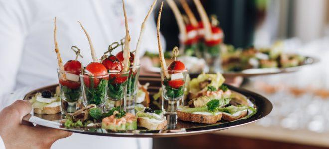 ¿Necesitas publicitar tu catering?