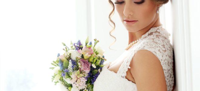 Consigue el aspecto que quieres para tu boda