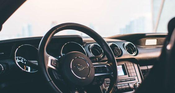 ¿Tiempo libre? A conducir