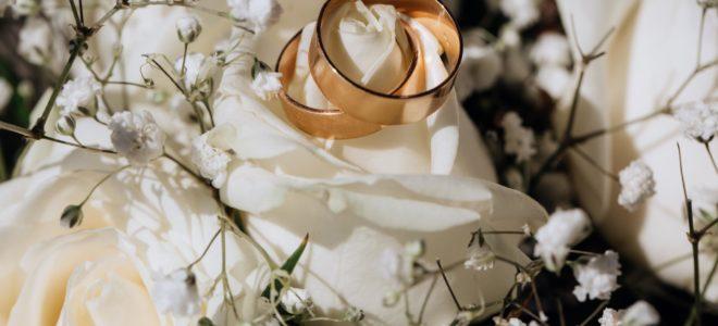 Una boda es más de lo que parece