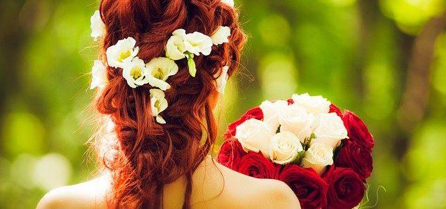 Tendencias de peinado y maquillaje para bodas