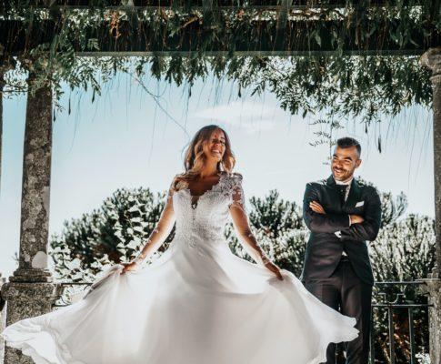 Estética dental en Sevilla para tu boda